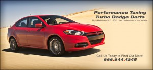 B & G Performance Tunes the Turbo Dodge Dart