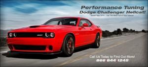B & G Performance Tunes the Dodge Hellcat