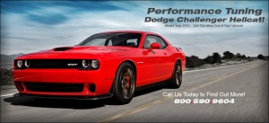 B & G Performance Dodge Hellcat Tuning
