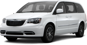 2014 chrysler TownCountry