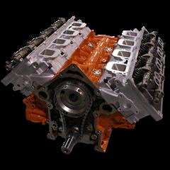6.1 HEMI Engine