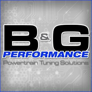 BGperformance