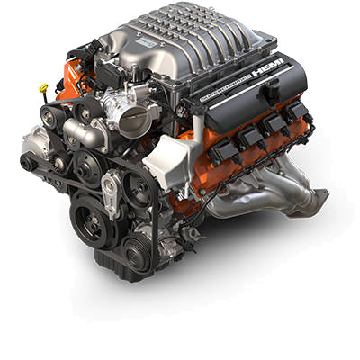 6 2 Supercharged Hemi Crate Engine 6 Free Engine Image