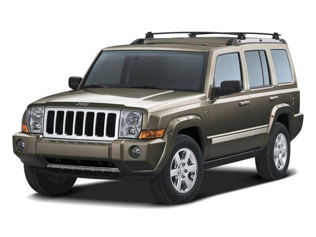 jeep commander. Black Bedroom Furniture Sets. Home Design Ideas