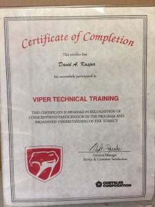 viper_certification