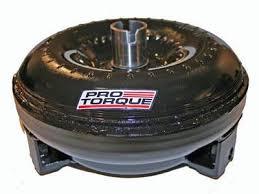 pro torque convertor