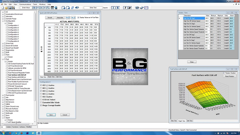 Pro tuner software | BG Chrysler