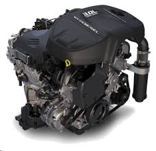 30L ecodiesel engine