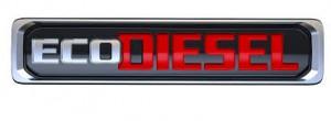 eco diesel logo
